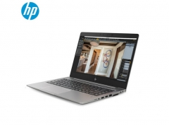惠普(HP)ZBook14uG6 移动图形工作站 14英寸高清屏 i5-8265U 内存16G 固态256GB 独显WX3200     WL.448