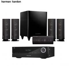 哈曼卡顿(harman/kardon)HKTS 30BQ+ABR151S功放 音响 音箱 电视音响 组合音响 HIFI IT.372