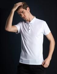 速干POLO衫速干排汗工作服T恤夏季男女透气短袖  TY.1278