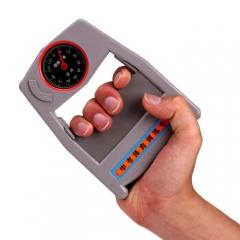 中考测试握力计家用握力表 机械指针式握力表握力器 练习握力仪器   TY.1281
