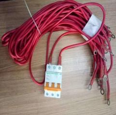 华泰 连接线  LJX-16  JC.916