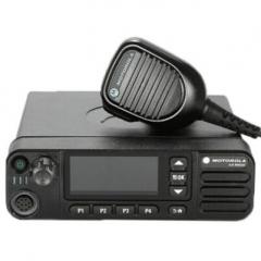 Motorola摩托罗拉 XirM8668i 大功率 对讲机集群台 IT.385