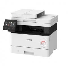 佳能(Canon)imageCLASS MF426dw A4幅面黑白多功能激光一体机(打印复印扫描传真 无线网络双面 38页/分钟) DY.327
