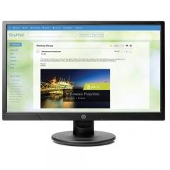 惠普(HP)V214b 液晶显示器 20.7英寸 PC.2110
