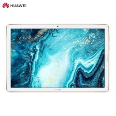 华为(HUAWEI)SCM-W09 华为平板M6 /10.8寸/4G+128G/WiFi版/香槟金色/分辨率2560*1600 PC.2111