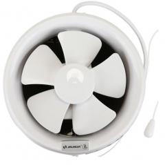 金羚(JINLING)圆形 墙壁排气扇窗式厨房油烟排风扇6寸APC15-2-1 CF.092