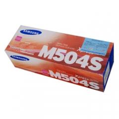 三星(SAMSUNG) CLT-M504S 红色墨粉盒 (使用机型:CLP-415N CLX-4195N/4195FN)    HC.1060