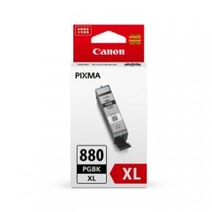 佳能(Canon)PGI-880XL PGBK 照片黑色墨盒 (适用TS9180、TS8180、TS6180、TR8580)   HC.1063