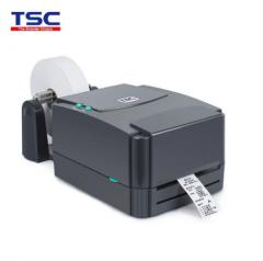 台半(TSC) TTP-244 Pro 条码打印机 不干胶吊牌打印 无附带耗材 DY.331