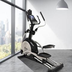 舒华家用款太空漫步机小型运动健身室内超静音椭圆机SH-B6600E     TY.1261