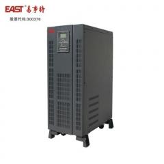 EAST易事特UPS EA810工频在线式长效机(单机)10KVA LED+LCD显示  WL.474