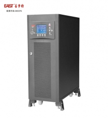 EAST易事特UPS EA8920工频在线式长效机(单机)20KVA LED+LCD显示  WL.475