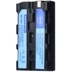 斯丹德(sidande) NP-F550 索尼SONY NP-F330 NP-F530 NP-F550 NP-F570摄像机电池 ZX.363