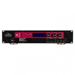 惠威(HiVi) HD-9300 卡拉OK功放机 家庭影院KTV音箱功率放大器高保真HIFI合并式混响器防啸叫 IT.834