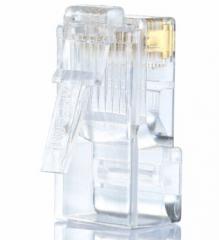 安普诚信 超五类 水晶头 100个装  WL.479