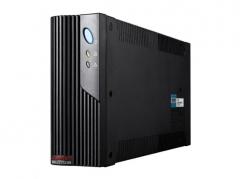 山特(SANTAK)MT1000S-pro UPS不间断电源 后备式 1KVA/600W长延续航 MT1000S 1KVA/600W续航2小时 含电池800W    WL.481