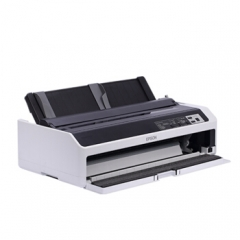 爱普生(EPSON)LQ-1600K4H宽行通用财务报表单据出入库单针式打印机136列卷筒式  IT.851