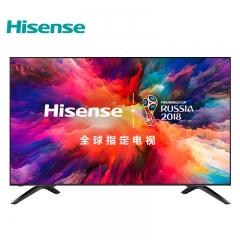 海信 HZ43H35A 2K智能电视 节能 43英寸 黑色  DQ.1389