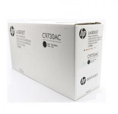 惠普 HP LaserJet C9730AC 黑色硒鼓 645A (适用LaserJet 5500 5550)   HC.1093