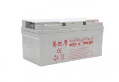 普迪盾蓄电池12V65AH/NP65-12/UPS电源电池/EPS/直流屏专用免维护蓄电池   WL.492