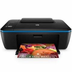 惠普(HP)DeskJet 2529 惠省Plus系列彩色喷墨一体机  喷墨多功能一体机 打印 复印 扫描 2520升级版  DY.337
