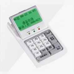 永泰 PD26Q叫号机 IT.872