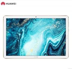 华为(HUAWEI)平板 SCM-W09 M6 10.8英寸麒麟980影音娱乐平板电脑4GB+64GB WiFi  PC.2190