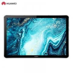 华为(HUAWEI)SCM-AL09平板 M6 10.8英寸麒麟980影音娱乐平板电脑4GB+128GB 全网通(银钻灰) PC.1699