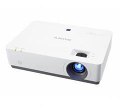 索尼(SONY)VPL-EX455 投影仪 商用办公 标清 3600流明 双HDMI接口 投影机  IT.873