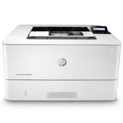 惠普(HP)LaserJet Pro M405dw 黑白激光中速打印机 自动双面 无线网络 M403dw升级款激光打印机 DY.340