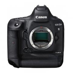 佳能(Canon)EOS-1D X Mark II 单反机身  ZX.372