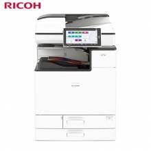 理光(Ricoh)IM C4500 A3彩色多功能数码复合机 主机+盖板    FY.256