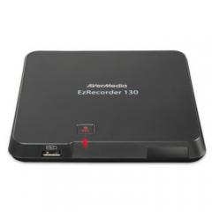 圆刚ER130电视录像盒录制电视节目hdmi视频采集盒采集卡 IT.895
