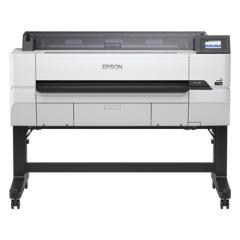爱普生(EPSON)SC- T5480 36英寸(A0+)幅面喷墨打印机 DY.341