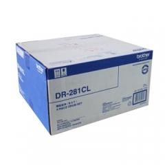 兄弟(brother)DR-281CL 四色硒鼓套装(含4个) (适用HL-3150CDN/3170CDW/DCP-9020CDN/MFC-9140CDN/9340CDW)   HC.1119