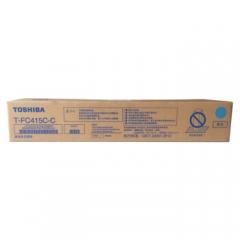 东芝(TOSHIBA)T-FC415C-C原装碳粉(墨粉) 适用e-STUDIO2010AC/2510AC/2515AC/3015AC/3515AC/4515AC/5015AC    HC.1121