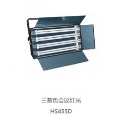 湖山三基色会议灯光HS455D  IT.905