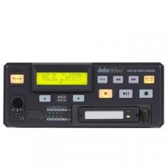 洋铭HDR-60 HD/SD-SDI硬盘录像机 桌面式固态硬盘录像机视频记录仪  IT.913
