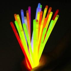 荧光棒 发光棒演唱会道具发光手环 *100根     TY.1293