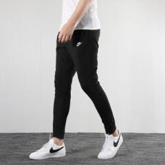 NIKE耐克 新款运动长裤训练服804462-010/棉质舒适/偏小    L(175/80A)    TY.1295