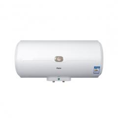 海尔 40升专利安全预警横式电热水器 ES40H-M1(E)   DQ.1404
