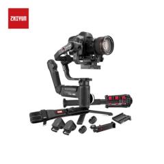 智云(zhi yun)Crane云鹤3Lab稳定器全能套装单反相机手持三轴云台  ZX.377