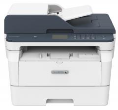 富士施乐(Fuji Xerox)DocuPrint M288z A4黑白无线双面多功能一体机 (打印、复印、扫描、传真) DY.347