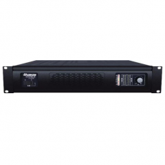 湖山 IP网络解码定压功率放大器-BV纯功放系列BV250  IT.921