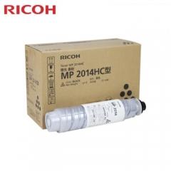 理光(Ricoh)MP 2014HC 碳粉1支装 适用MP2014/MP2014D/MP2014AD/M 2700/M 2701/IM 2702   HC.1122
