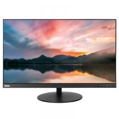联想(Lenovo)ThinkVision T27h-10 27英寸窄边框 QHD2K高清 电脑显示器 PC.2185