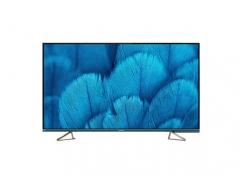 创维(Skyworth) 82Q40 82英寸超薄全面屏全时AI人工智能4K超高清HDR液晶平板电视机 DQ.1407