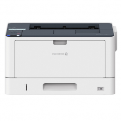 富士施乐(Fuji Xerox)DocuPrint 3208d A3黑白双面激光打印机  DY.353