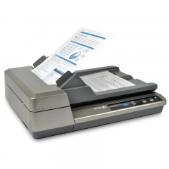 富士施乐(Fuji Xerox)DocuMate3220 双面扫描仪  IT.924
