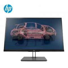 惠普(HP)HP Z27n G2 显示器 27英寸 超窄边框IPS屏幕 PC.2191